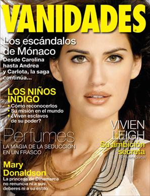 Vanidades Subscription